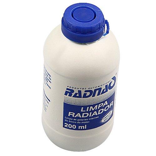 limpa radiador 200ml