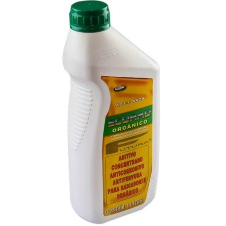 aditivo anticorrosivo concentrado ecorad para radiador com 1 litro