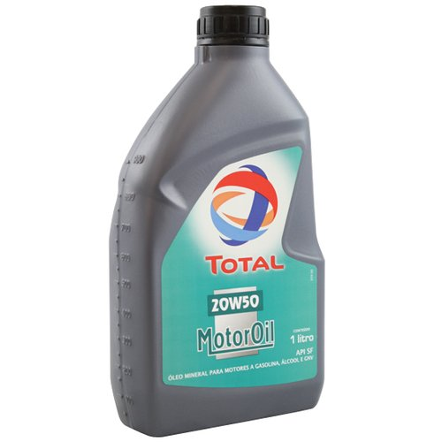 óleo mineral para motor oil sf - 20w50