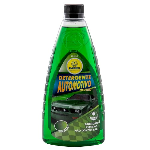 detergente neutro automotivo 20 litros