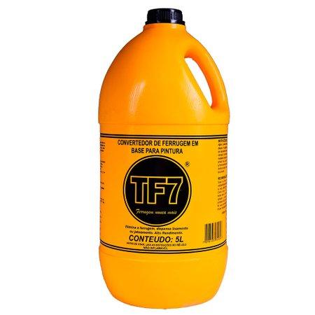 convertedor de ferrugem 5 litros