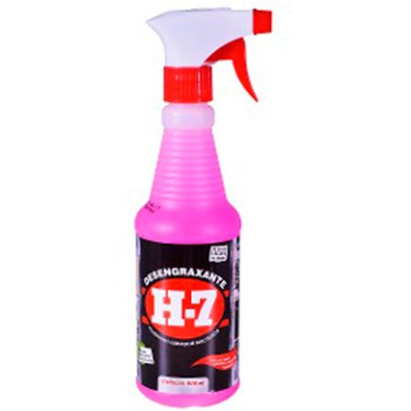 desengraxante multiuso spray 500ml