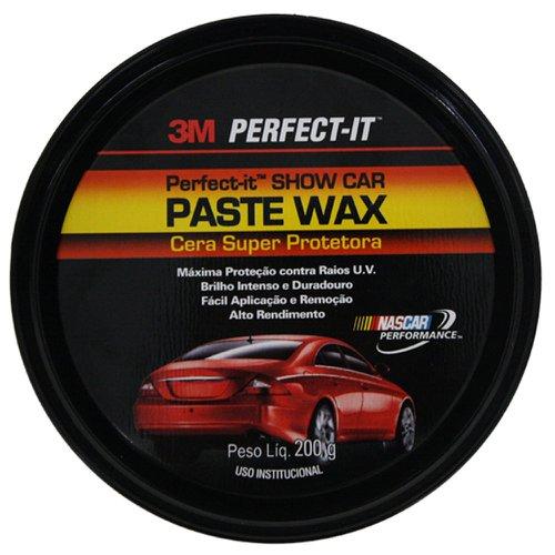 cera paste wax super protetora 200g