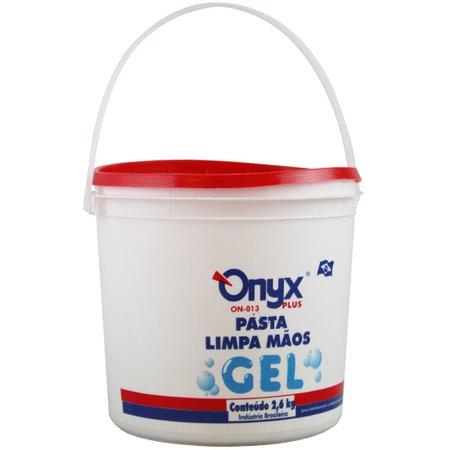pasta gel desengraxante 2,6kg