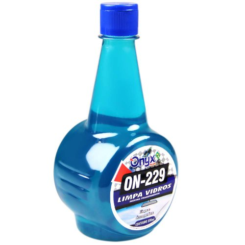 limpa vidros 500 ml