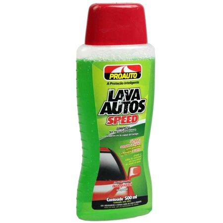 lava autos speed 500ml