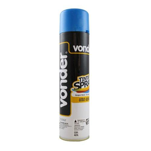tinta spray azul claro 400ml