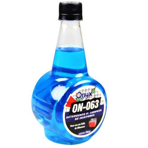 detergente para limpeza de injetores em cubas 500ml