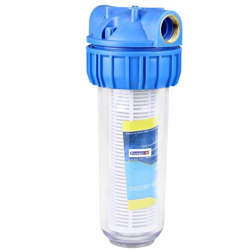 Filtro longo para bomba d agua ferrari wf 2a r - Filtro de agua para casa ...