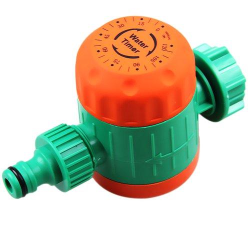 temporizador para irrigação com acionamento mecânico