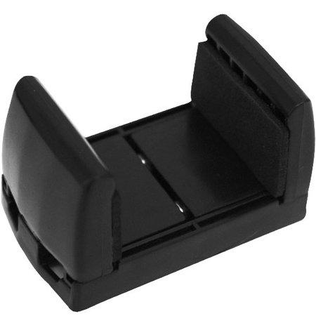 suporte multi-uso preto