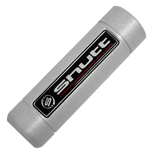 manopla para freio de mão zion prata