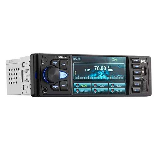 som automotivo rock 4 mp5 radio bluetooth