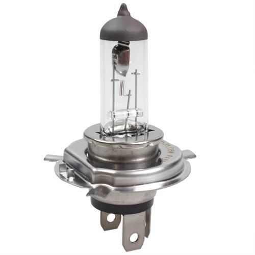 lâmpada para moto h4 12v 35/35w  3200k comum unitária