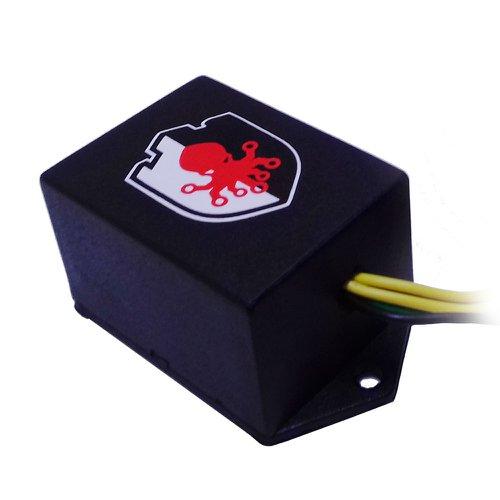 cadeado eletrônico superblocker antifurto para carros e motos