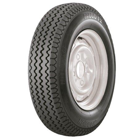 pneu 5.90-14 falcon f2 para veículos de passeio