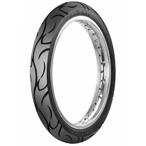 pneu dianteiro/traseiro 80/100-14 49j datribo para moto
