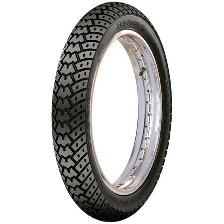 pneu traseiro 100/90-18 predator para moto