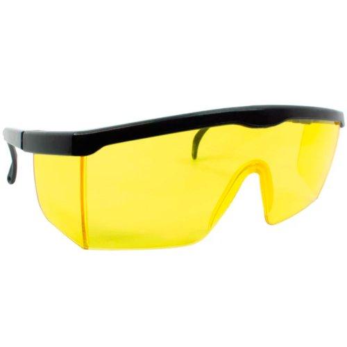 óculos de segurança amarelo imperial