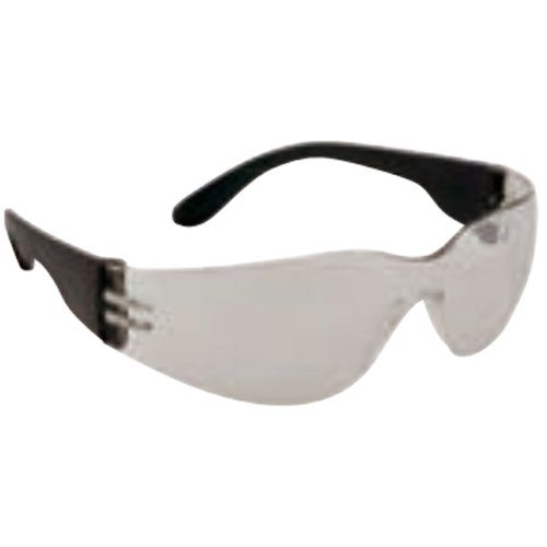 óculos de segurança antirrisco falcon incolor