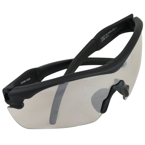 óculos de segurança militar raptor incolor out