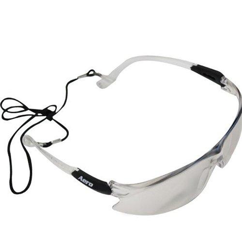 óculos de segurança aerial com lente in-out