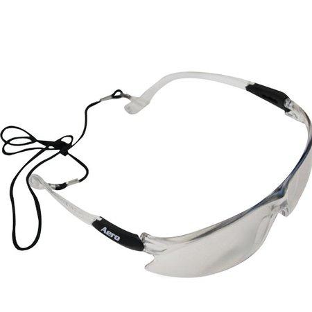 óculos de segurança aero com lente incolor out