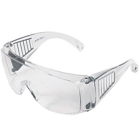 óculos de segurança persona - lente incolor