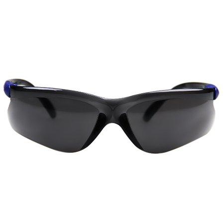 óculos de segurança aero - lente cinza