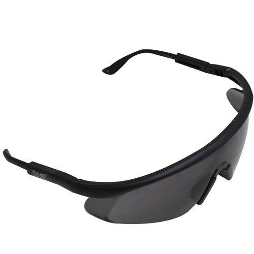 óculos de segurança eagle - lente cinza