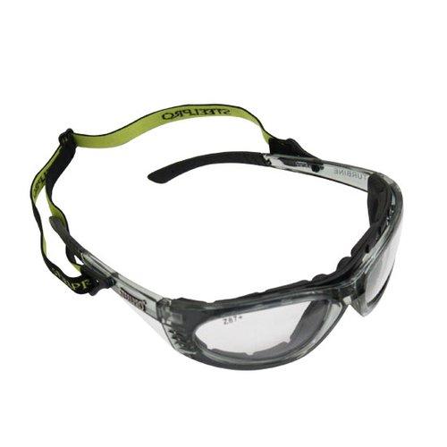 óculos de segurança - turbine com lente incolor