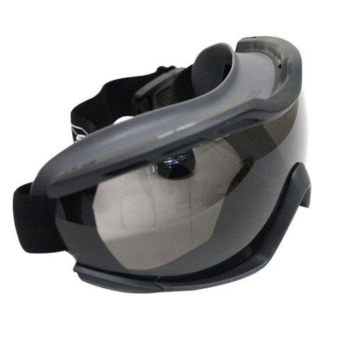 óculos de segurança srx com lente cinza