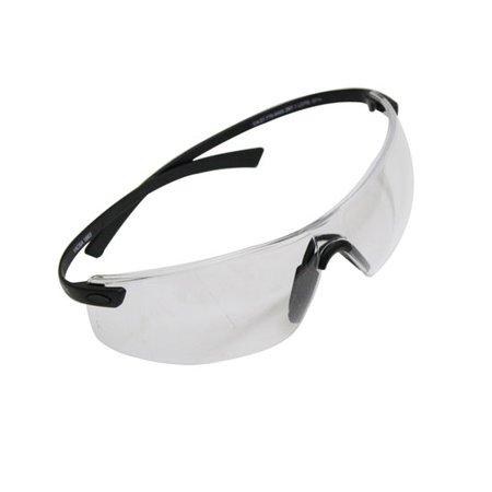 óculos de segurança dielectric elastic com lente incolor out