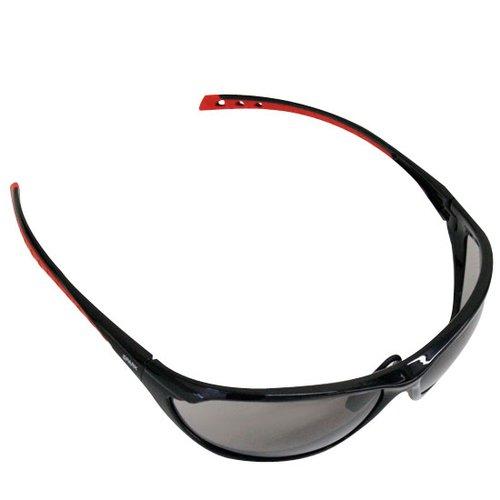 óculos de segurança spark com lente cinza