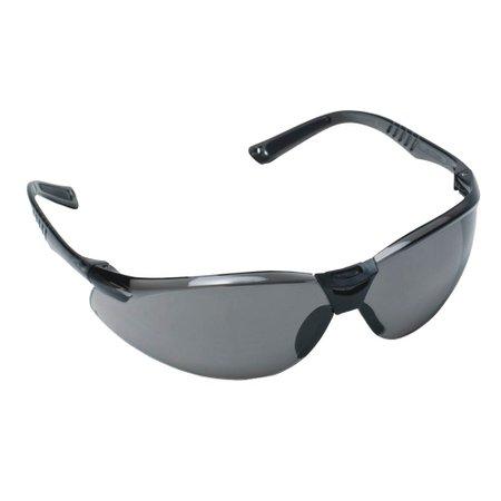 óculos de segurança cayman cinza