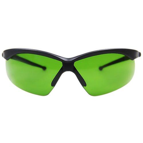 óculos evolution verde anti-embaçante