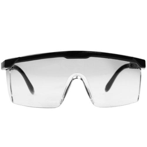 óculos foxter incolor