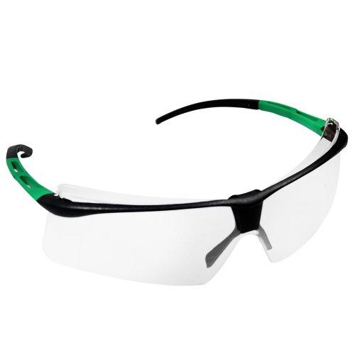 óculos de segurança wind com lente incolor anti embacante