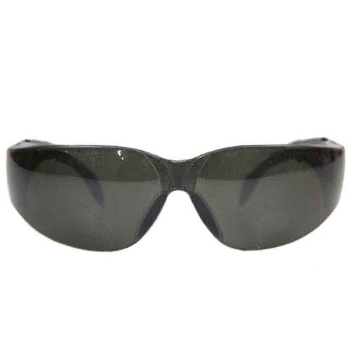 óculos de proteção fumê leopardo