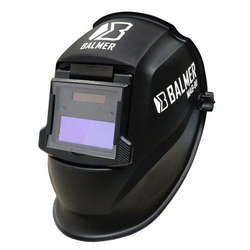 máscara de autoescurecimento para soldagem fixa tonalidade 11 automática bateria lítio