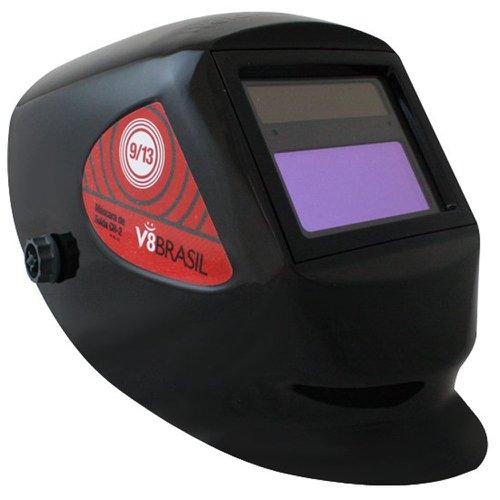 máscara de solda automática com regulagem cr2
