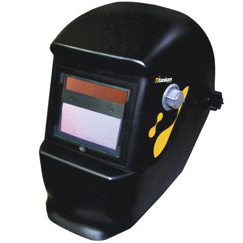 máscara de solda escurecimento automático tonalidade 9 a 13