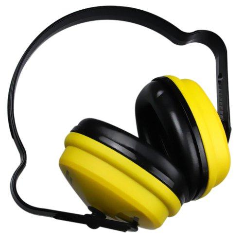 protetor auditivo tipo concha