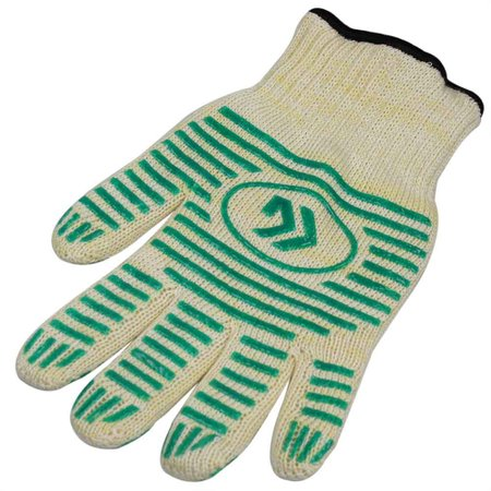 luva antiderrapante oven glove
