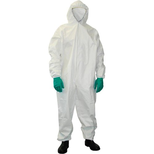 vestimenta de proteção pro skin 3 tamanho p