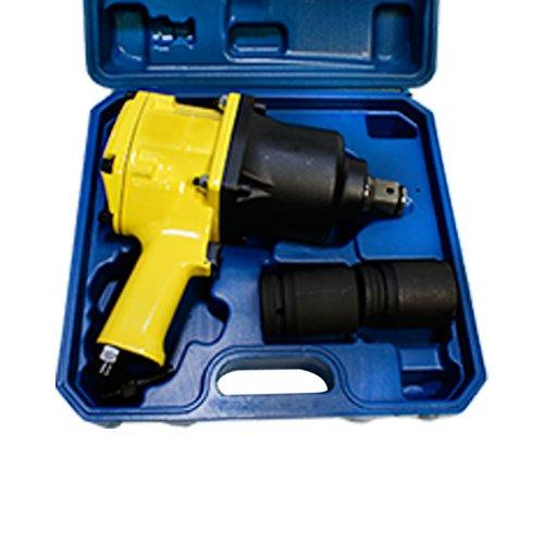 chave de impacto pneumática de 1 pol. 300 kgfm