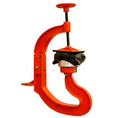 vulcanizador de pneus articulada 110v