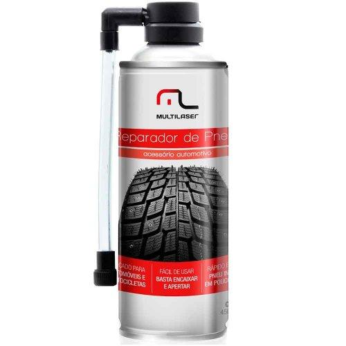 spray de emergencia para pneu 450ml