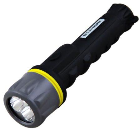 lanterna pequena com lâmpada de krypton