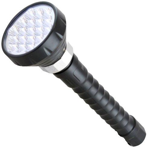 lanterna recarregável 19 leds